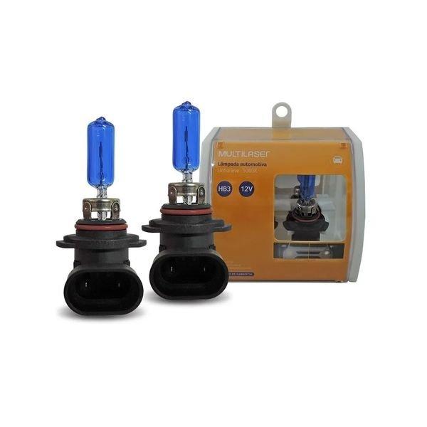 lampada multilaser hb3 par