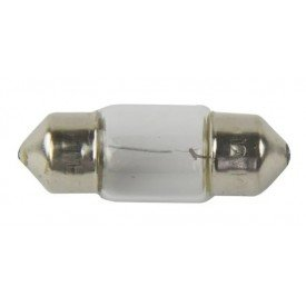 lampada filamento 12v tpc 10x28 10w s8 5 teslla t6410c sv8 5 02