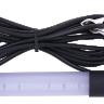 luminaria de manutencao e emergencia para uso direto em bateria