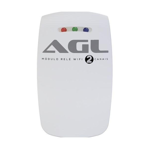 modulo rele wifi 2 canais