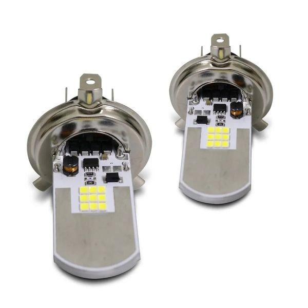 lampada led h4 bivolt 1224v 20w branco 6500k par