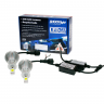 kit lampada led h3 6000k 12v 24v 32w shocklight 2