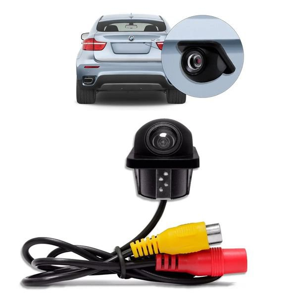 camera de re automotiva universal tartaruga jr8 imports