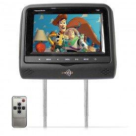 encosto de cabeca com monitor touch 7 pol 710zp kx3 5