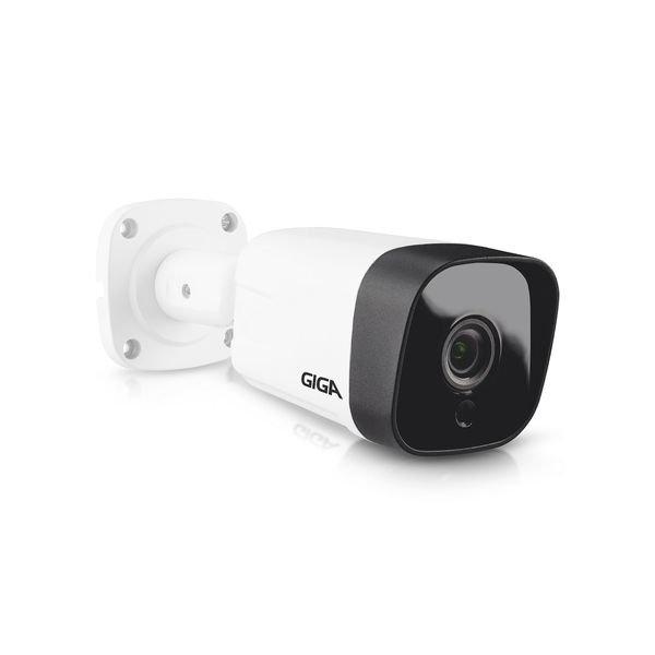 camera bullet metal 5 mp serie orion ir 30m 12 5 3 6mm ip66 gs0047 gig