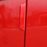 protetor lateral de porta save door pequeno incolor veikko