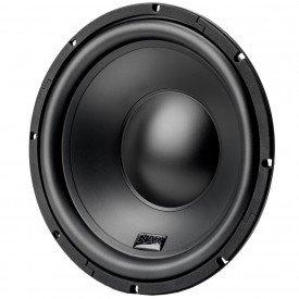 alto falante subwoofer 10 polegadas 4 ohms 200w rms 1004 sw 1 nar audio 3