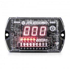 voltimetro digital e sequenciador de comando vs5hi jfa