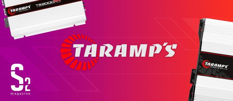 Os melhores e mais visualizados vídeos do canal Taramps no Youtube