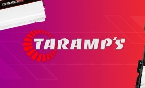 taramps amplificadores loja s2 magazine