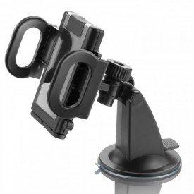 suporte para celular universal com ventosa multilaser